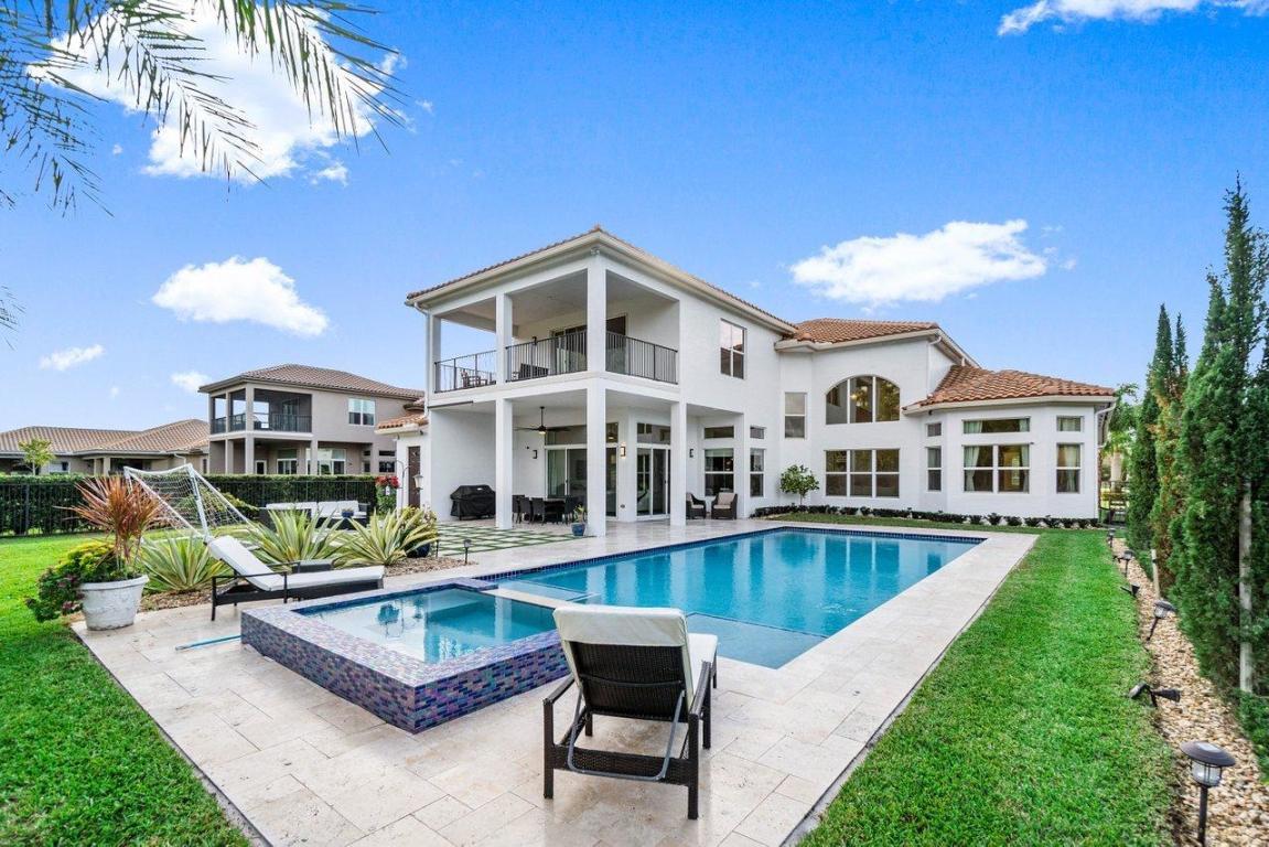 7738 Maywood Crest Drive, Palm Beach Gardens, FL, 33412