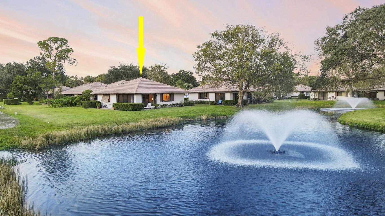 815 Club Drive, Palm Beach Gardens, FL, 33418