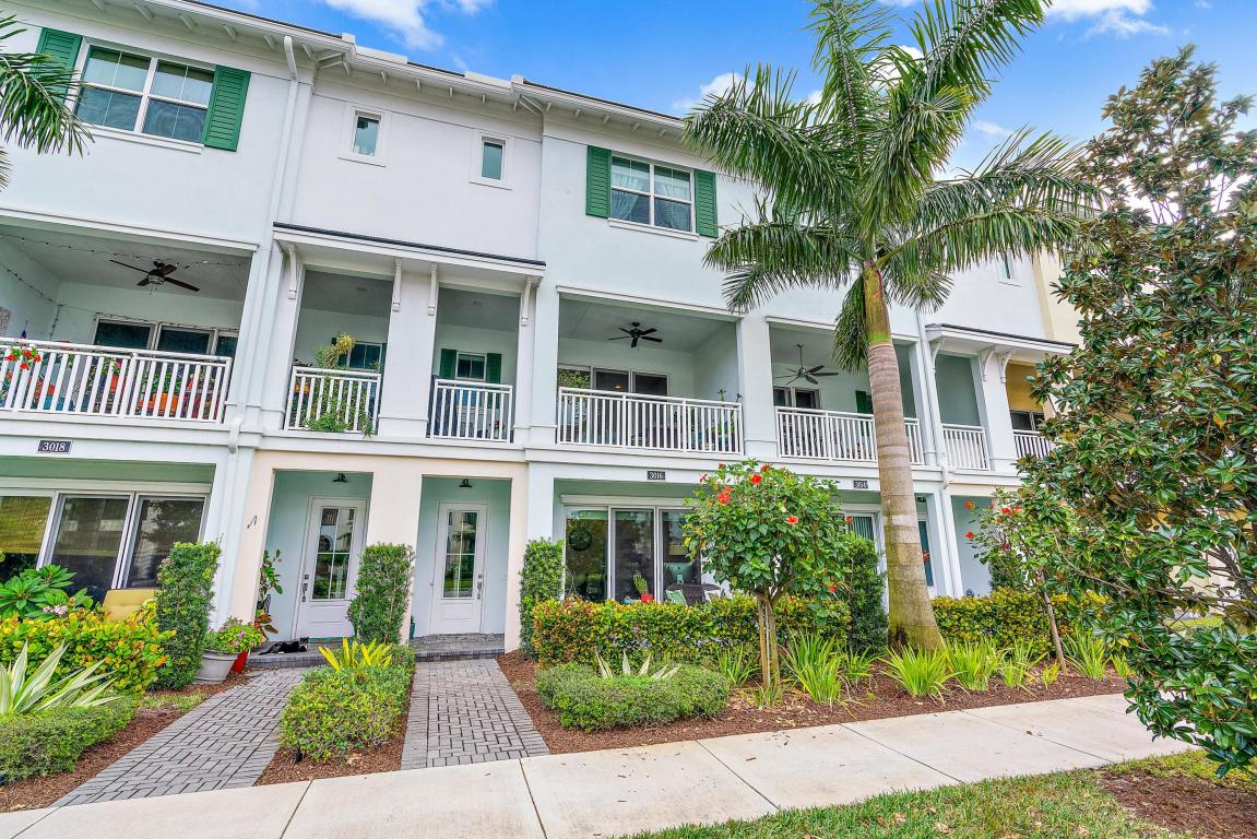 3016 Franklin Place, Palm Beach Gardens, FL, 33418