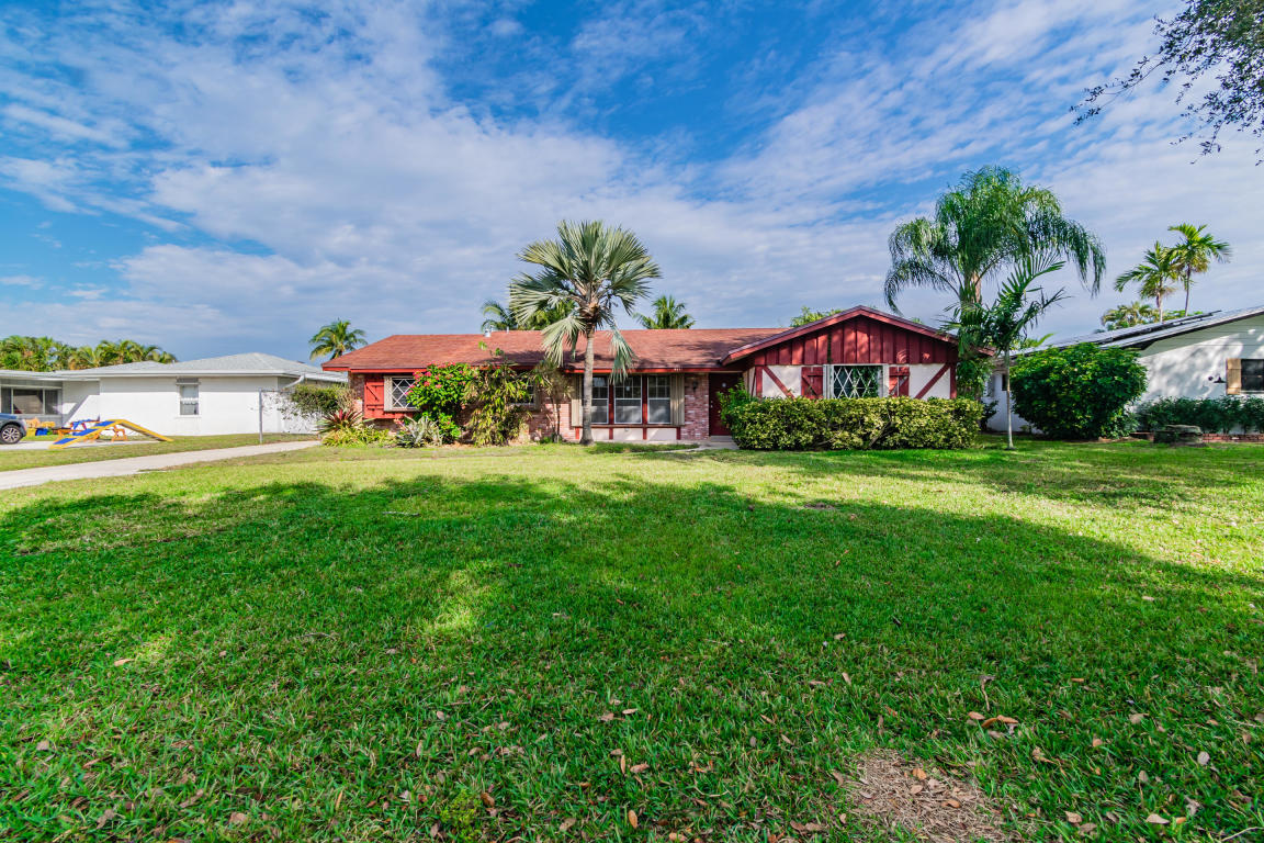 4371 Althea Way, Palm Beach Gardens, FL, 33410