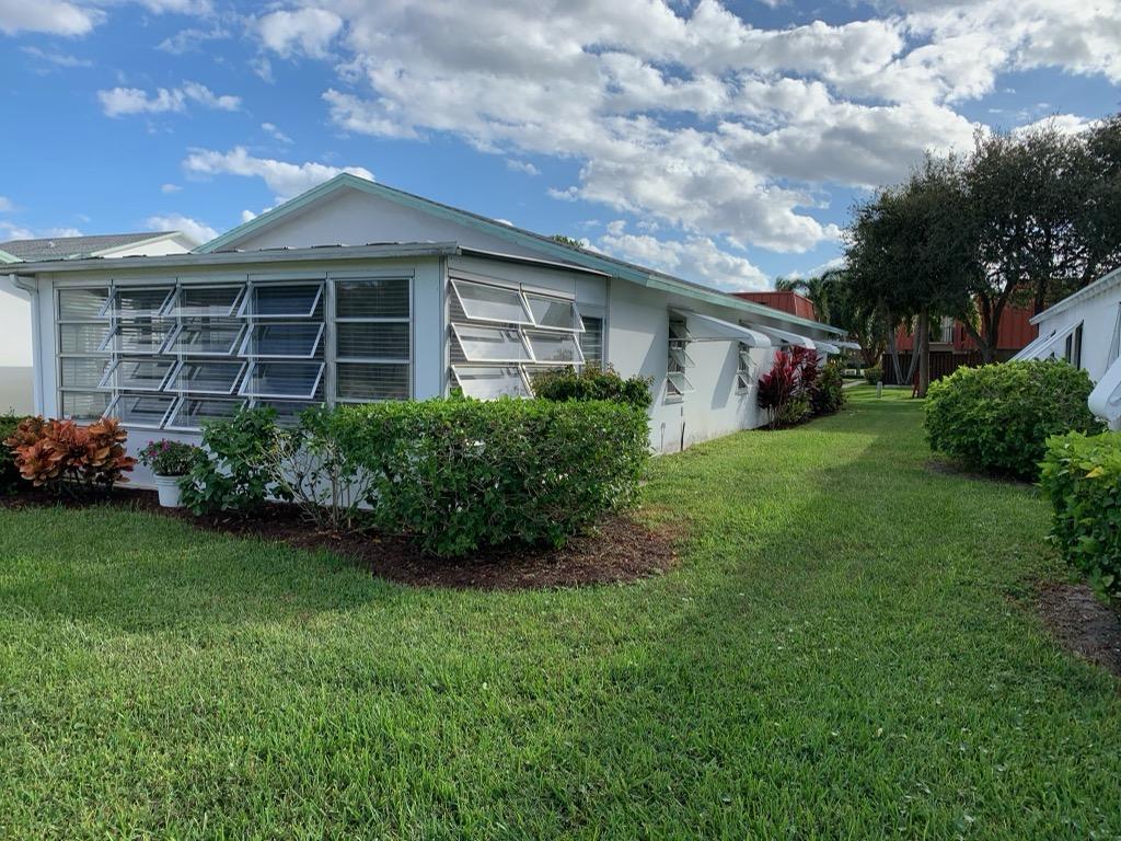 3104 Meridian Way 8, Palm Beach Gardens, FL, 33410