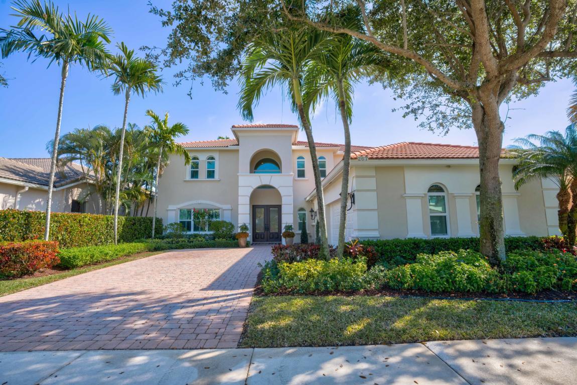 267 Sedona Way, Palm Beach Gardens, FL, 33418