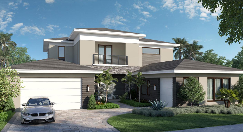 9332 Coral Isles Circle, Palm Beach Gardens, FL, 33412