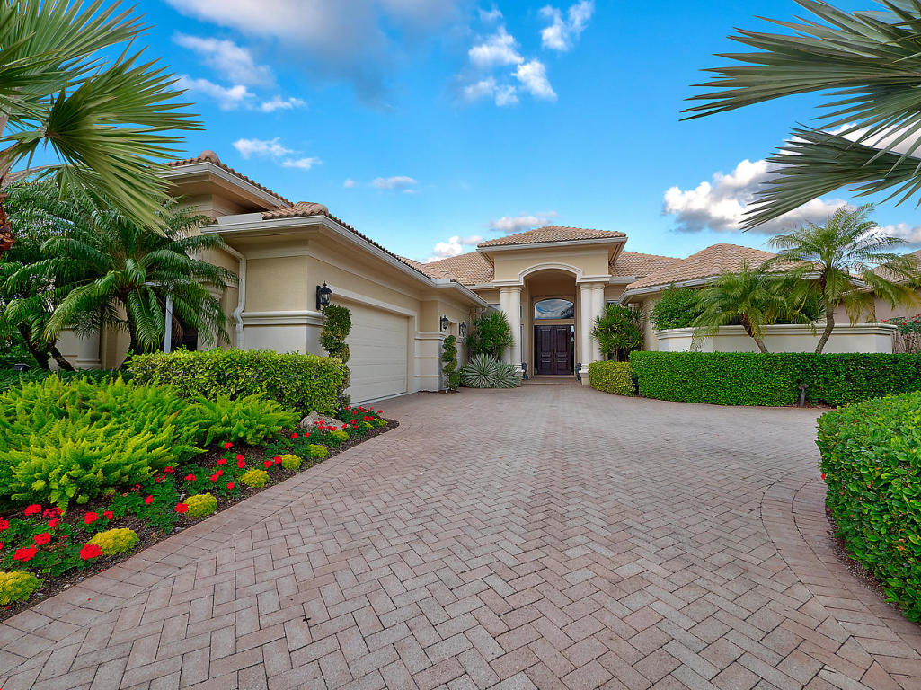 118 Windsor Pointe Drive, Palm Beach Gardens, FL, 33418