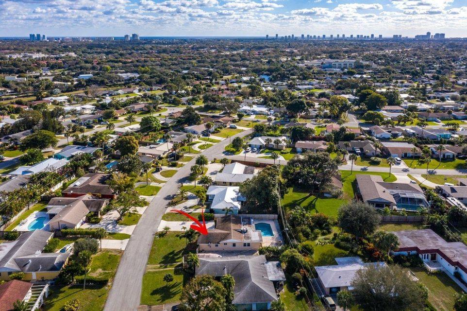 3912 Flag Drive, Palm Beach Gardens, FL, 33410