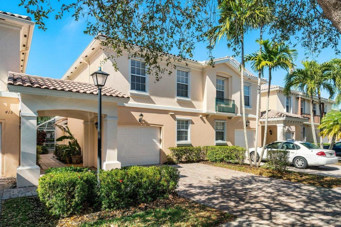 417 Capistrano Drive, Palm Beach Gardens, FL, 33410