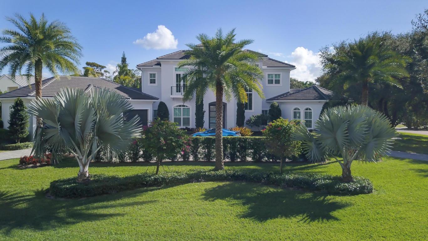 14100 N Miller Drive, Palm Beach Gardens, FL, 33410