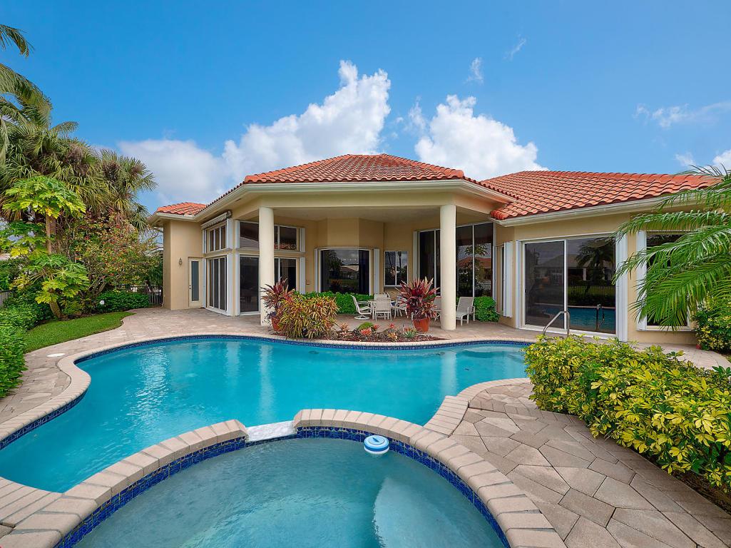 1002 Grand Isle Way, Palm Beach Gardens, FL, 33418