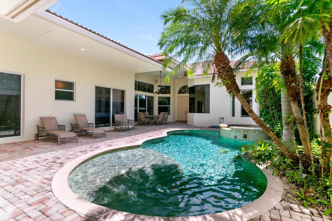 530 Les Jardin Drive, Palm Beach Gardens, FL, 33410