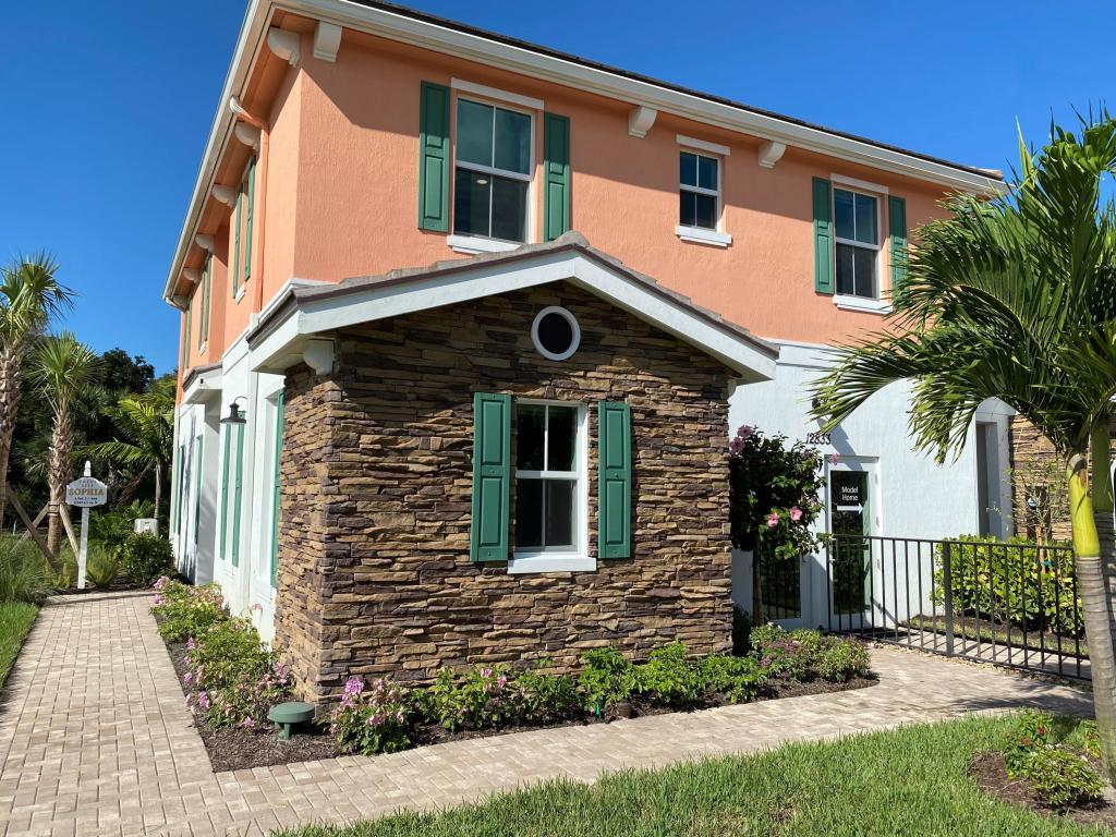 12833 Trevi Isle Drive 12, Palm Beach Gardens, FL, 33418