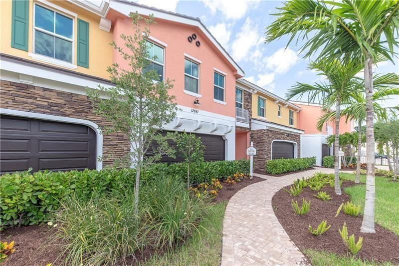 12934 Trevi Isle Drive 48, Palm Beach Gardens, FL, 33418