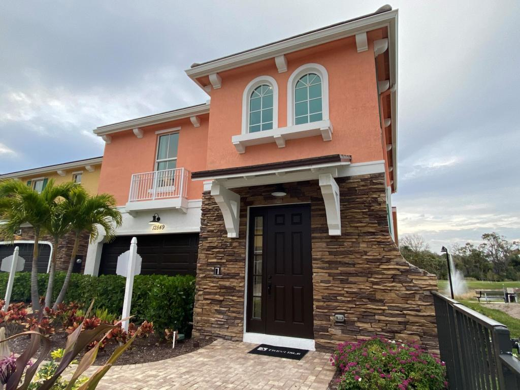 12930 Trevi Isle Drive 50, Palm Beach Gardens, FL, 33418