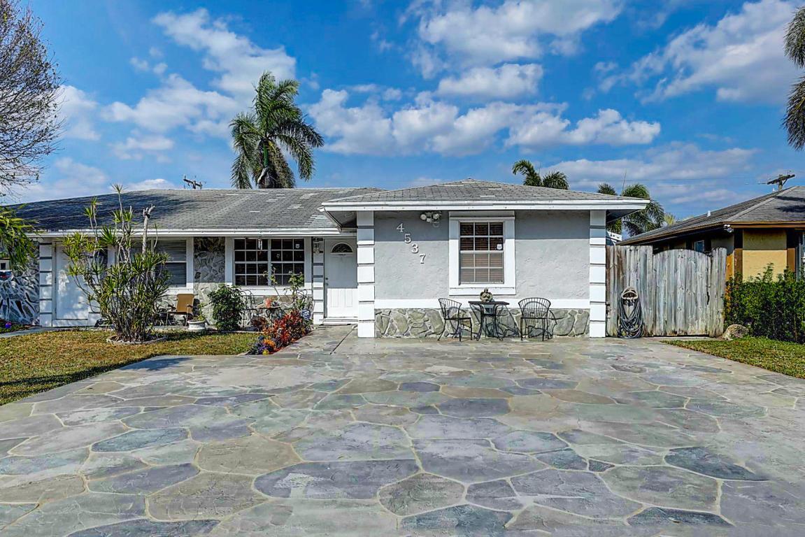 4537 Arthur Street, Palm Beach Gardens, FL, 33418