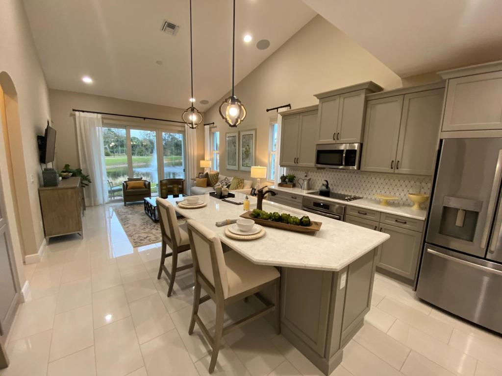 12849 Trevi Isle Drive 16, Palm Beach Gardens, FL, 33418