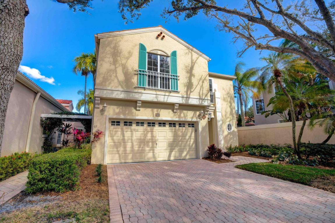 69 N Via Del Corso N, Palm Beach Gardens, FL, 33418