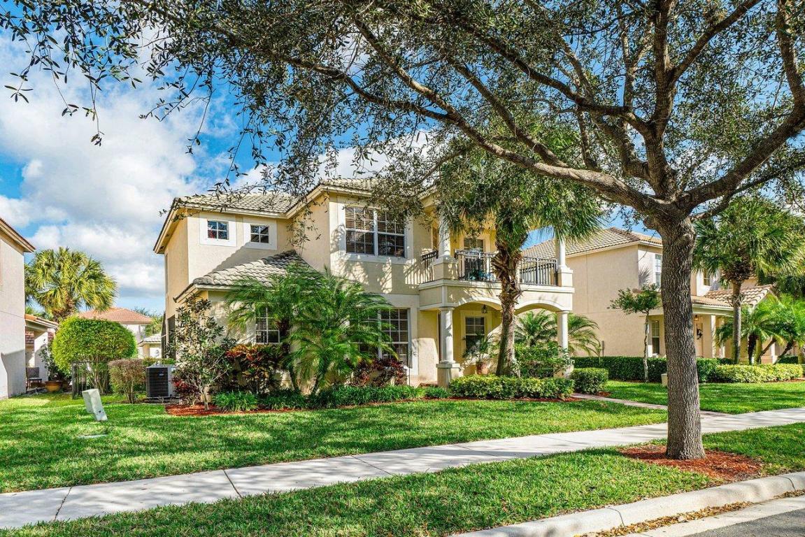 8097 Bautista Way, Palm Beach Gardens, FL, 33418
