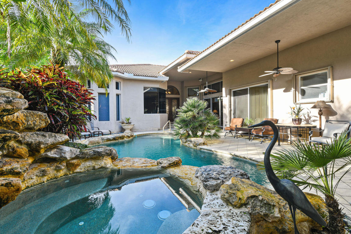 501 Les Jardin Drive, Palm Beach Gardens, FL, 33410