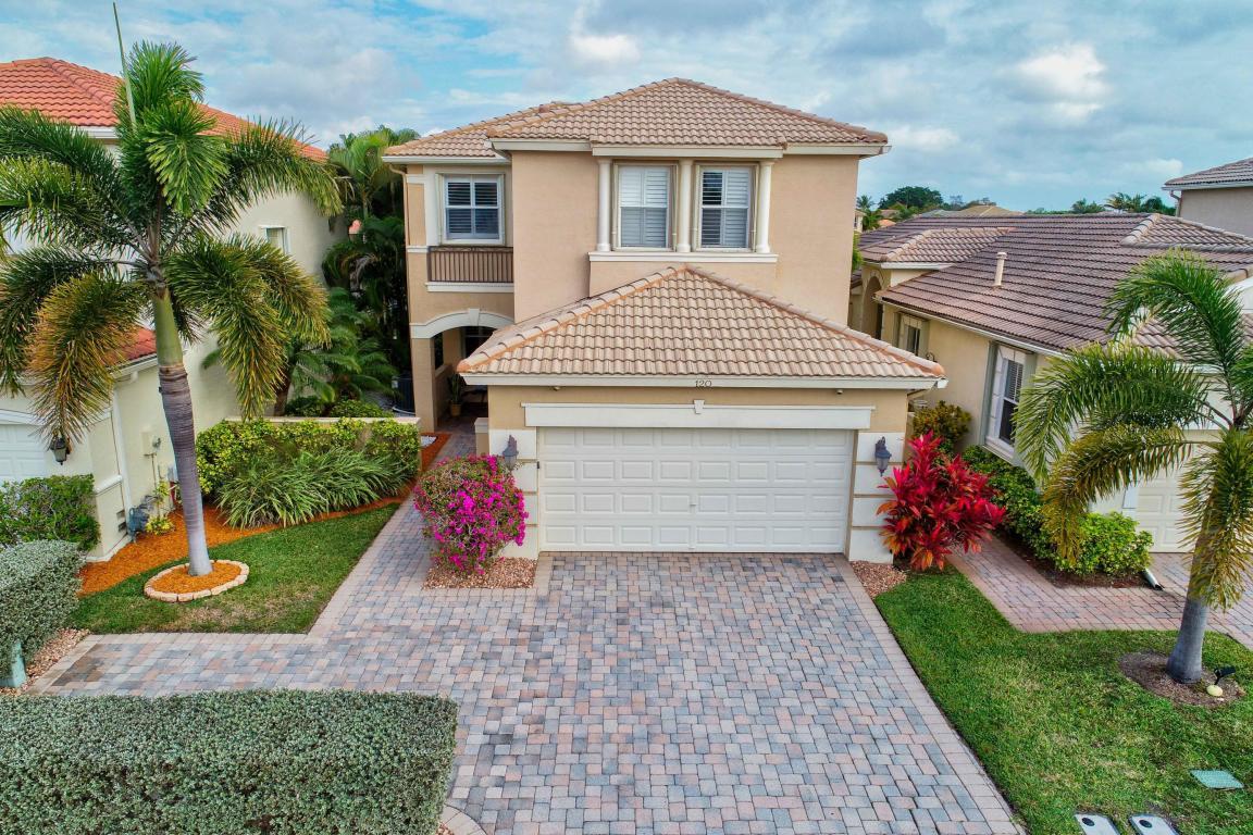 120 Isle Verde Way, Palm Beach Gardens, FL, 33418