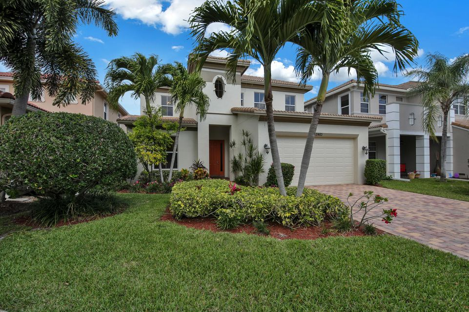 12483 Aviles Circle, Palm Beach Gardens, FL, 33418