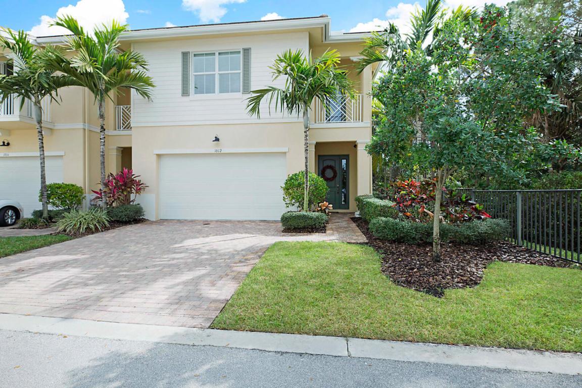 1012 Piccadilly Street, Palm Beach Gardens, FL, 33418