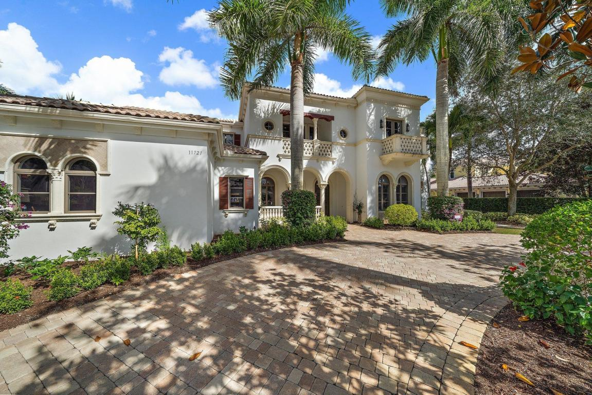 11721 Cardena Court, Palm Beach Gardens, FL, 33418