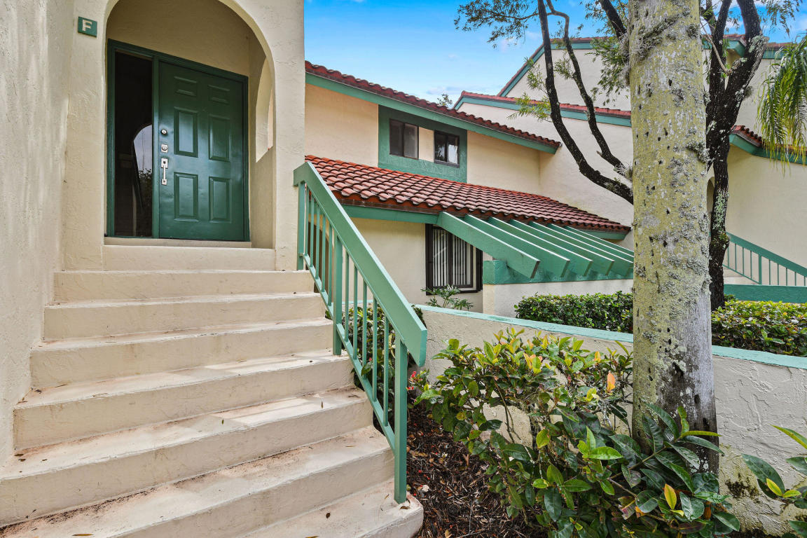 14 Lexington Lane E APTF, Palm Beach Gardens, FL, 33418