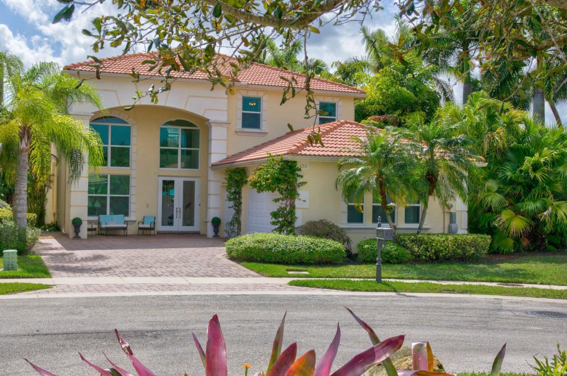 136 Casa Grande Court, Palm Beach Gardens, FL, 33418