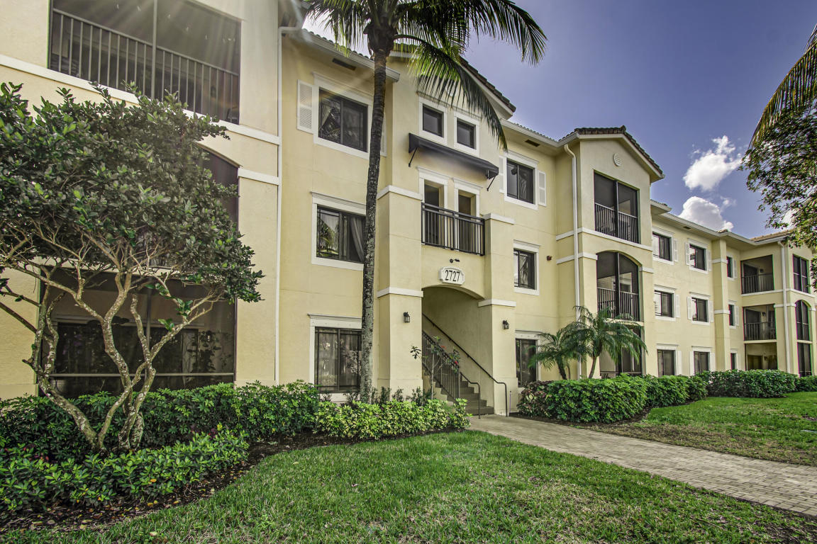 2727 Anzio Court 103, Palm Beach Gardens, FL, 33410