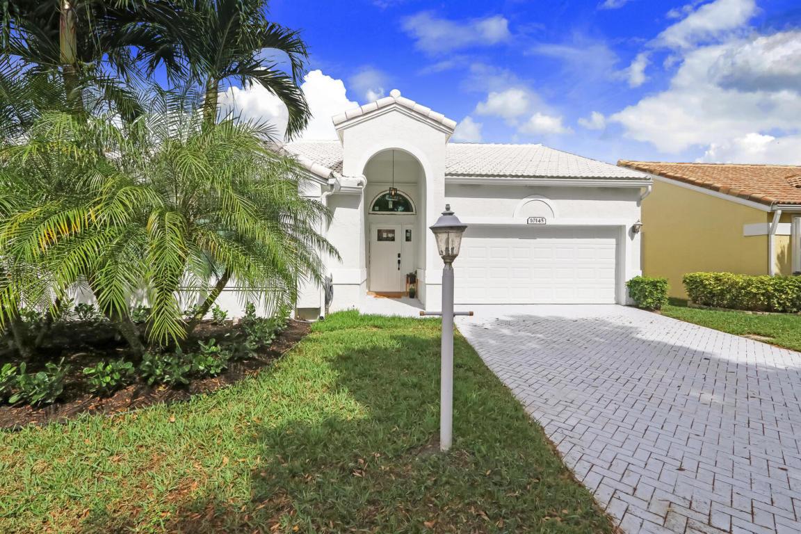 10145 Aspen Way, Palm Beach Gardens, FL, 33410