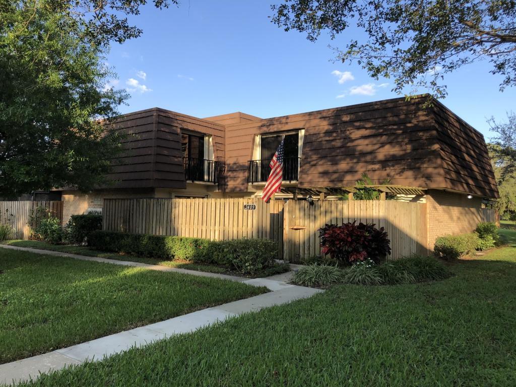 2409 24th Lane, Palm Beach Gardens, FL, 33418