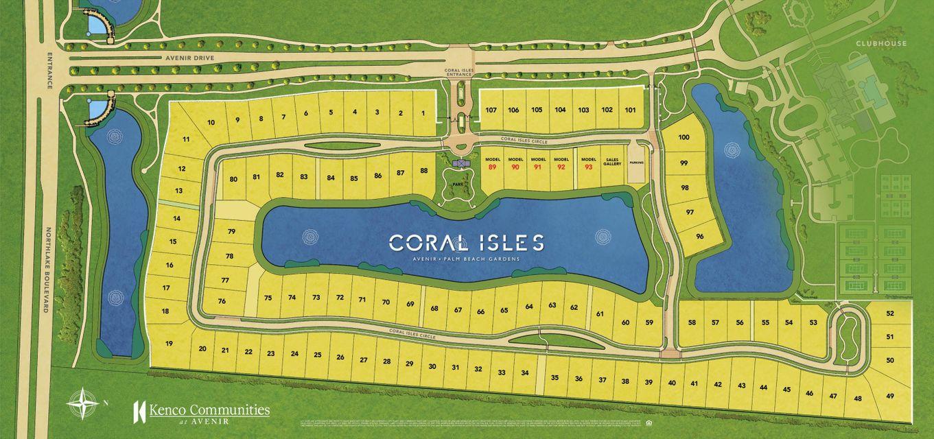 9280 Coral Isles Circle, Palm Beach Gardens, FL, 33412