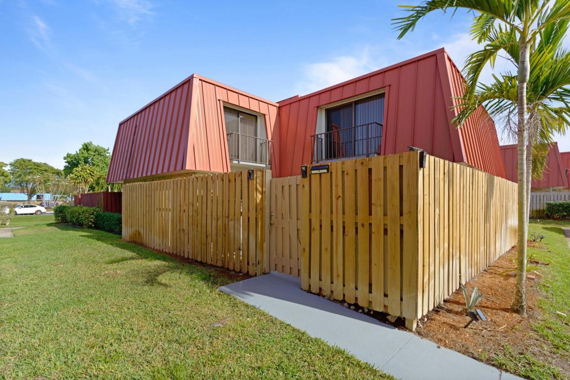 3323 Meridian Way N A, Palm Beach Gardens, FL, 33410