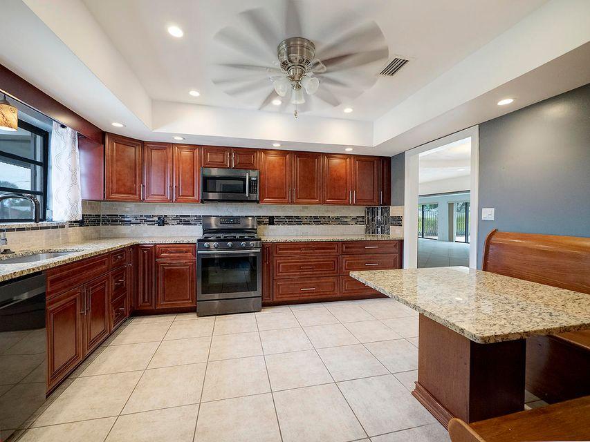 9801 Buttercup Circle N, Palm Beach Gardens, FL, 33410