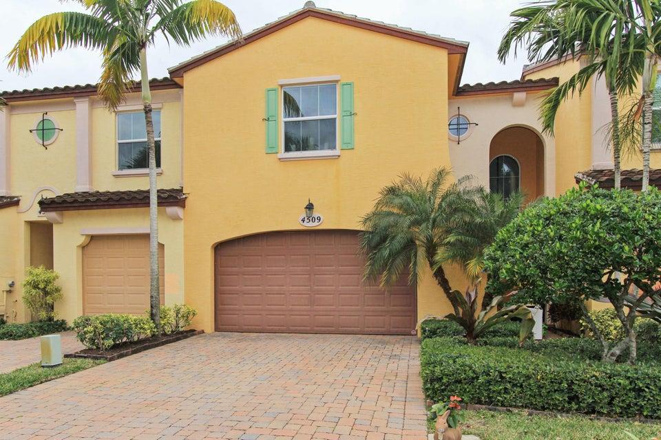 4509 Mediterranean Circle, Palm Beach Gardens, FL, 33418