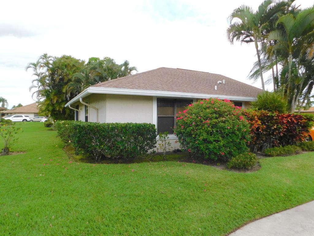 13425 Crosspointe Drive, Palm Beach Gardens, FL, 33418