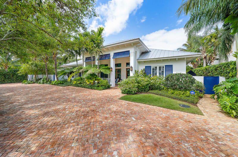 2443 Bay Circle, Palm Beach Gardens, FL, 33410