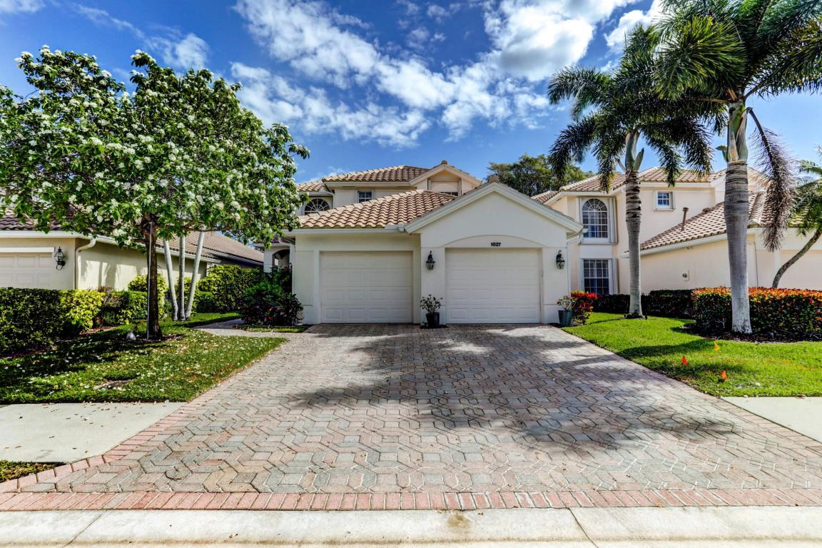 1027 Diamond Head Way, Palm Beach Gardens, FL, 33418