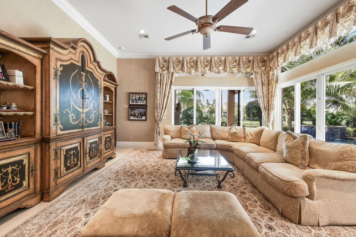 2124 Milano Court, Palm Beach Gardens, FL, 33418