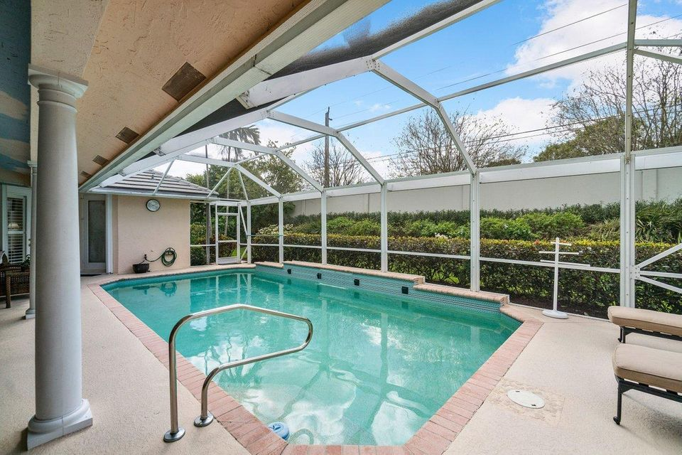 136 Thornton Drive, Palm Beach Gardens, FL, 33418
