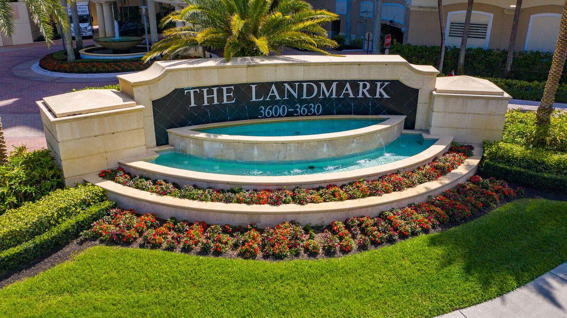 3620 Gardens Parkway 1603b, Palm Beach Gardens, FL, 33410