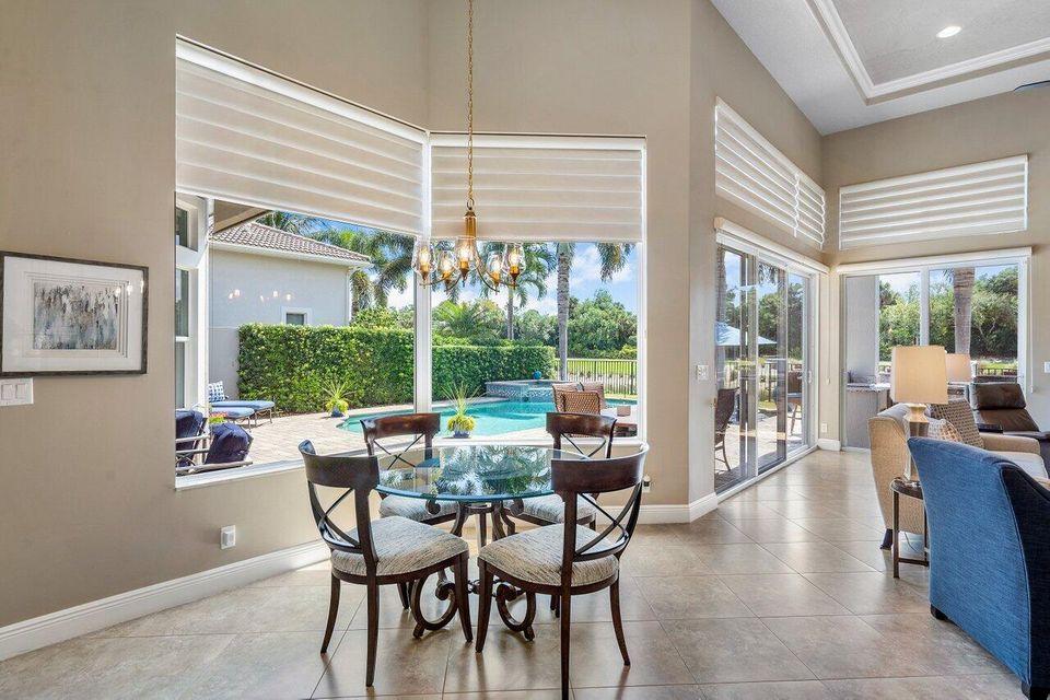732 Cote Azur Drive, Palm Beach Gardens, FL, 33410