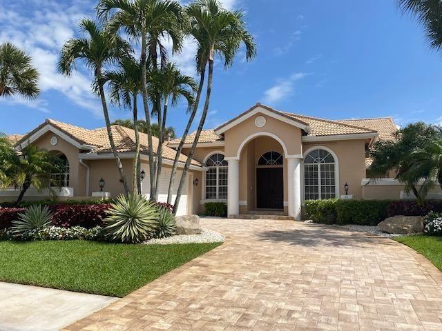 48 Saint James Drive, Palm Beach Gardens, FL, 33418