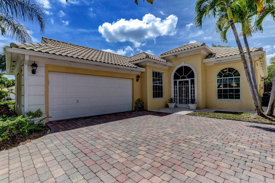 8831 Oldham Way, Palm Beach Gardens, FL, 33412