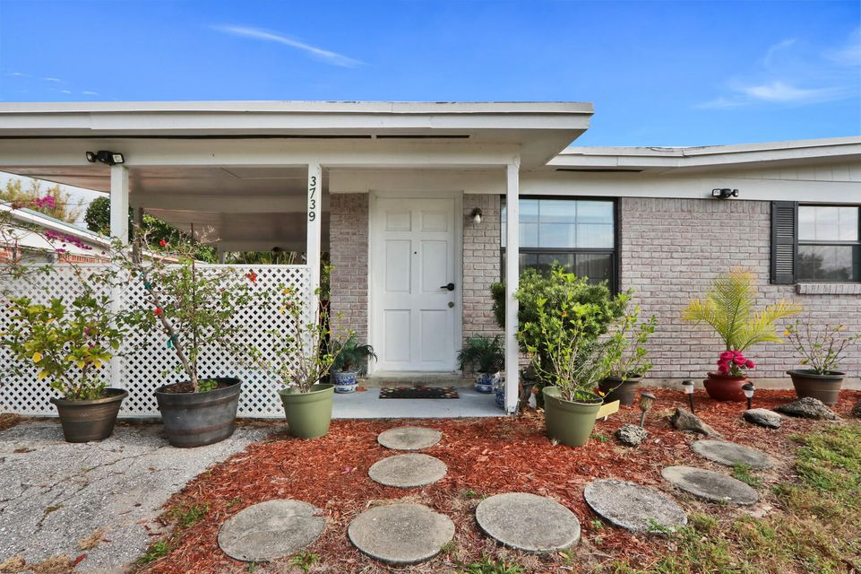 3739 Everglades Road, Palm Beach Gardens, FL, 33410