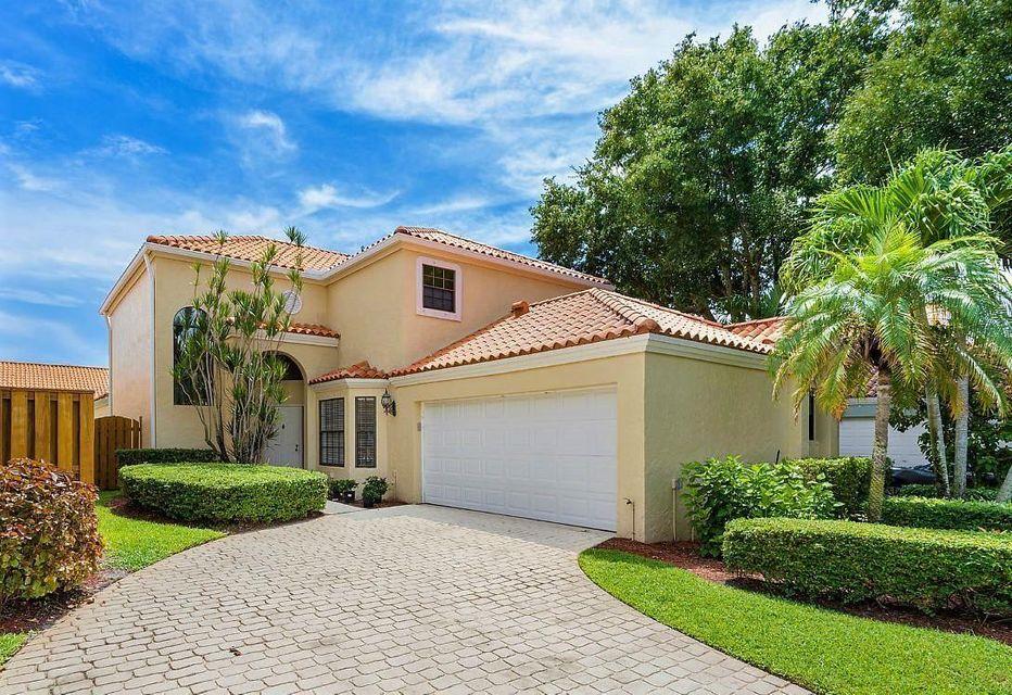 13160 Crisa Drive, Palm Beach Gardens, FL, 33410