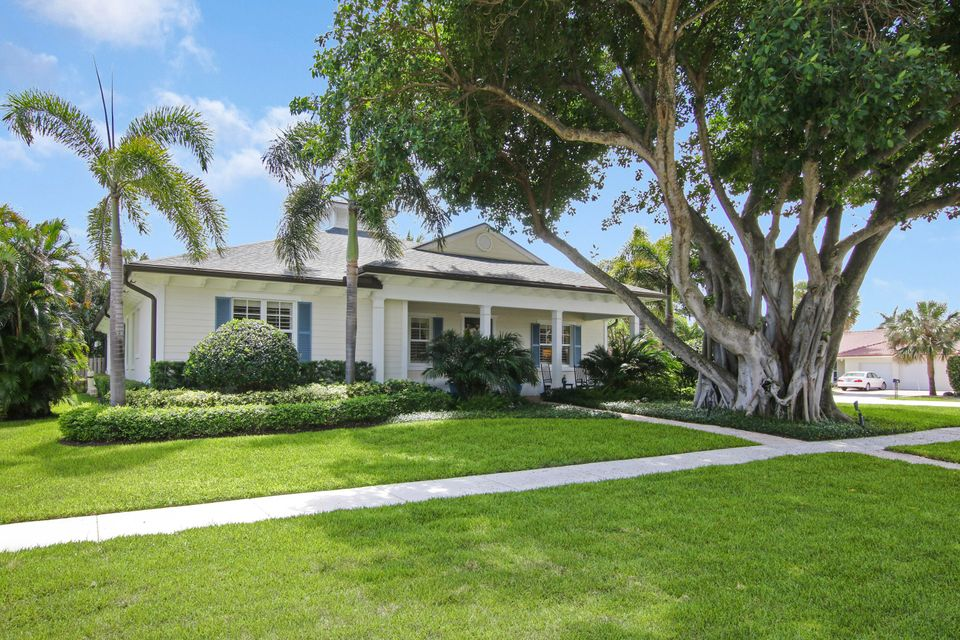 1580 Point Way, Palm Beach Gardens, FL, 33408