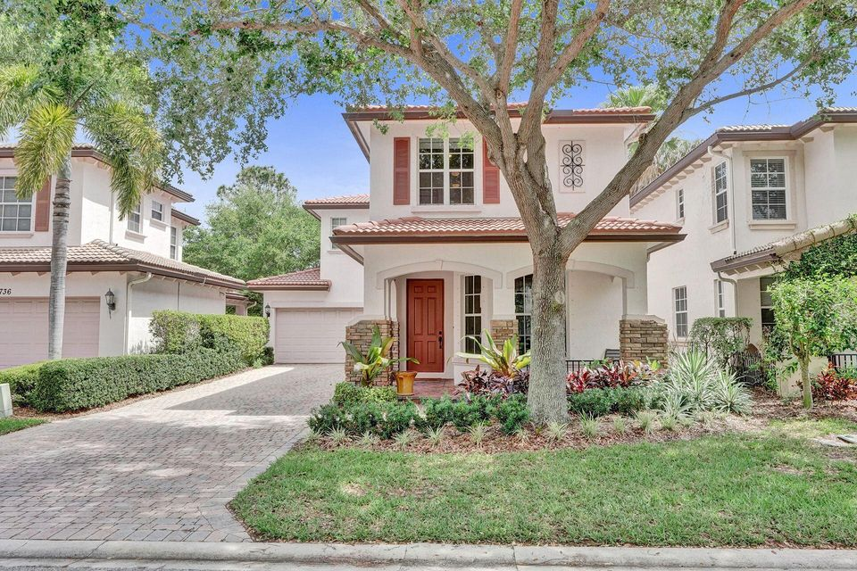 734 Duchess Court, Palm Beach Gardens, FL, 33410