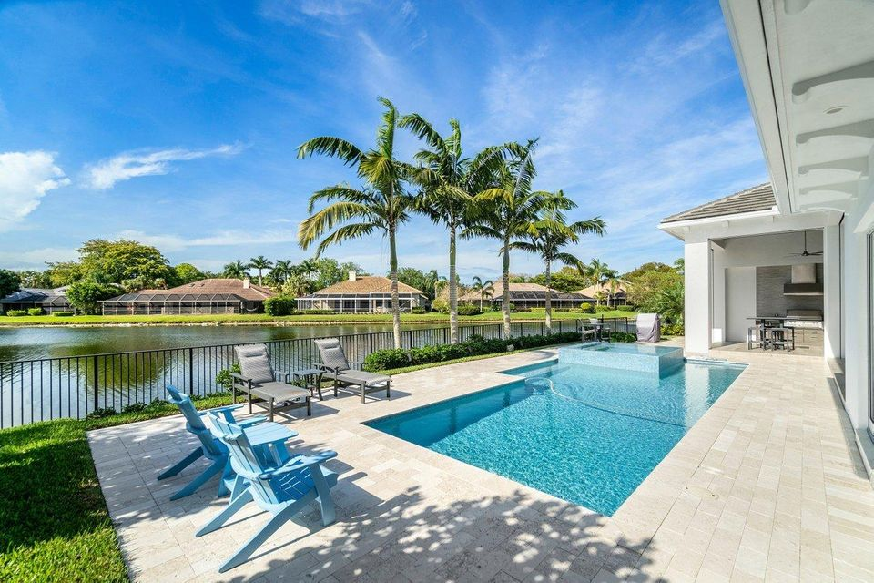 28 Glencairn Road, Palm Beach Gardens, FL, 33418