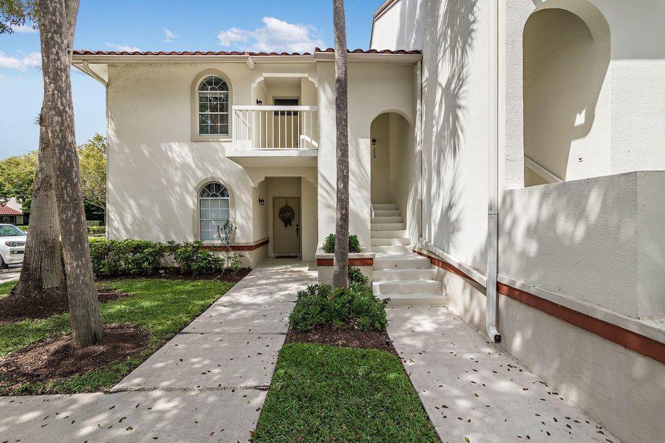 229 Cypress Point Drive, Palm Beach Gardens, FL, 33418