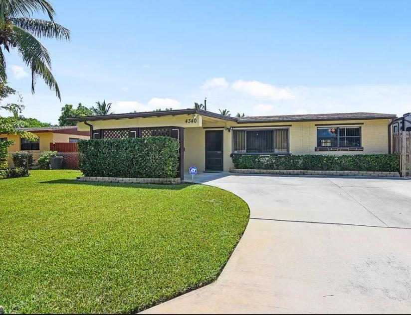4340 N Mary Circle, Palm Beach Gardens, FL, 33410